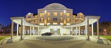 Hotel binkowski Kielce